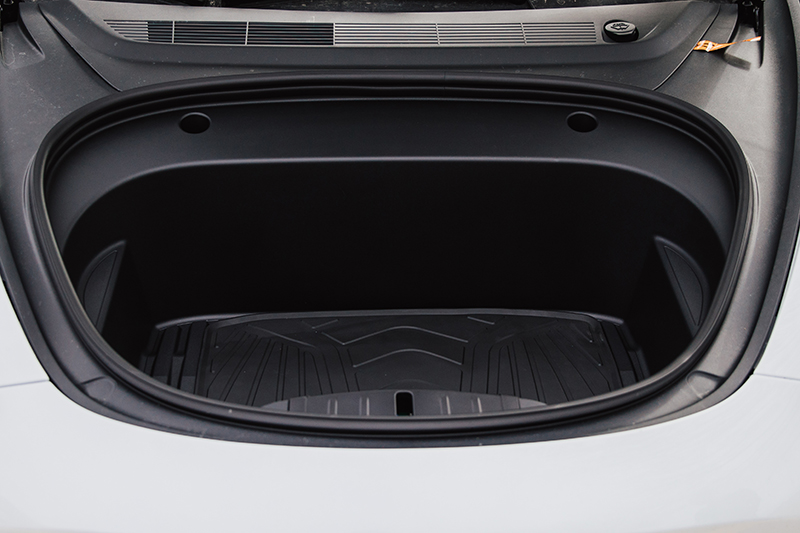 Front Trunk